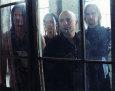 DISTURBED (c) Warner Music Group / Zum Vergrößern auf das Bild klicken
