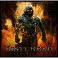 DISTURBED indestructible (c) Reprise/Warner / Zum Vergrößern auf das Bild klicken