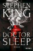 (C) Heyne Verlag / Doctor Sleep / Zum Vergrößern auf das Bild klicken