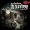 (C) Folgenreich/Universal Music / Dorian Hunter - Dämonen-Killer 20 / Zum Vergrößern auf das Bild klicken