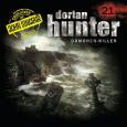 (C) Folgenreich/Universal Music / Dorian Hunter - Dämonen-Killer 21 / Zum Vergrößern auf das Bild klicken