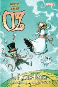 (C) Panini Comics / Dorothy und der Zauberer in Oz / Zum Vergrößern auf das Bild klicken