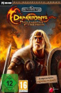 Drakensang Cover (C) dtp Entertainment
