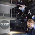 DÚNÉ Enter Metropolis (c) Columbia/SonyMusic / Zum Vergrößern auf das Bild klicken