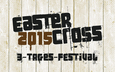 easter cross Logo 2015