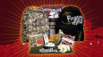 Eastpak Antidote Tour Fan-Packages / Zum Vergrößern auf das Bild klicken