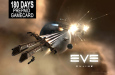 EVE Online 180 Days Prepaid Card