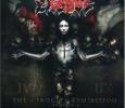 EXODUS the atrocity exhibition (c) Nuclear Blast/Warner / Zum Vergrößern auf das Bild klicken
