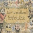 FAIR TO MIDLAND fables from a mayfly (c) Universal Music