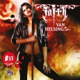 (C) R & B Company/Alive / Faith van Helsing 33 / Zum Vergrößern auf das Bild klicken