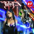 (C) R & B Company/Alive / Faith van Helsing 38 / Zum Vergrößern auf das Bild klicken