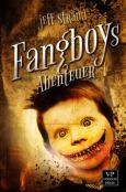 (C) Voodoo Press / Fangboys Abenteuer / Zum Vergrößern auf das Bild klicken