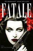 (C) Panini Comics / Fatale 1 / Zum Vergrößern auf das Bild klicken