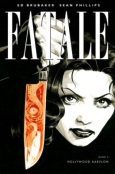 (C) Panini Comics / Fatale 2 / Zum Vergrößern auf das Bild klicken