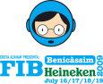 Logo (c) FIB Heineken 2009 / Zum Vergrößern auf das Bild klicken