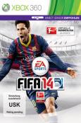 (C) EA / FIFA 14 / Zum Vergrößern auf das Bild klicken