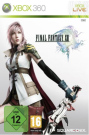 final fantasy 13 cover (C) Square Enix