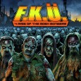 F.K.�.: 4: Rise Of The Mosh Mongers