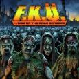 (C) Napalm Records / F.K.Ü.: 4: Rise Of The Mosh Mongers / Zum Vergrößern auf das Bild klicken