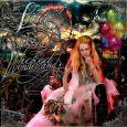 FORD, LITA Wicked Wonderland (c) Ear Music/Edel / Zum Vergrößern auf das Bild klicken