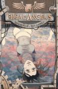 (C) Panini Comics / FreakAngels 6 / Zum Vergrößern auf das Bild klicken
