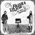 FRISKA VILJOR For New Beginnings (c) Haldern/Cargo