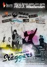 Official Frozen Water Jam Party (c) TreeTop Advertising / Zum Vergrößern auf das Bild klicken