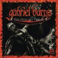 (C) Decision Products/Sony Music / Gabriel Burns 37 / Zum Vergrößern auf das Bild klicken