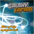 GALAXY SAFARI Star Of The Masquerade (c) Finest Noise / Zum Vergrößern auf das Bild klicken