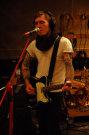 Brian Fallon THE GASLIGHT ANTHEM @ BBC`s Maida Vale Studios (c) SideOneDummy Records / Zum Vergrößern auf das Bild klicken