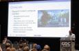 (C) GDC / GDC Europe 2013 Session: PlayStation Shading Language for PS4 / Zum Vergrößern auf das Bild klicken