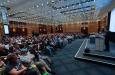 (C) GDC / GDC Europe 2013 Session: Virtual Reality Gaming and Game Development / Zum Vergrößern auf das Bild klicken