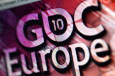 GDC Logo (c) Game Developers Conference™ Europe