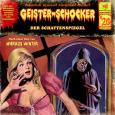 (C) Romantruhe Audio / Geister-Schocker 20 / Zum Vergrößern auf das Bild klicken