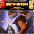 (C) Romantruhe Audio / Geister-Schocker 21 / Zum Vergrößern auf das Bild klicken