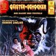 (C) Romantruhe / Geister-Schocker 31 / Zum Vergrößern auf das Bild klicken