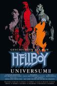 (C) Cross Cult Verlag / Geschichten aus dem Hellboy-Universum 2 / Zum Vergrößern auf das Bild klicken
