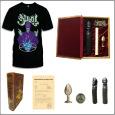 (C) GHOST/Backstreet Merch / GHOST Phallos Mortuus Ritual Box Set / Zum Vergrößern auf das Bild klicken