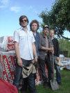 GIANT SAND (c) Yep Roc/OWOM Records / Zum Vergrößern auf das Bild klicken