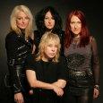 GIRLSCHOOL (c) Wacken Records / Zum Vergrößern auf das Bild klicken