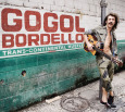 GOGOL BORDELLO (c) Sony Music