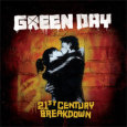 GREEN DAY 21 century breakdown (c) Warner Music