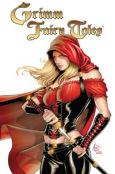 (C) Panini Comics / Grimm Fairy Tales 1 / Zum Vergrößern auf das Bild klicken