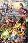 (C) Panini Comics / Grimm Fairy Tales - Die Traumfresser-Saga 1 / Zum Vergrößern auf das Bild klicken