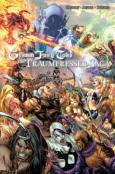 (C) Panini Comics / Grimm Fairy Tales - Die Traumfresser-Saga 2 / Zum Vergrößern auf das Bild klicken