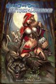 (C) Panini Comics / Grimm Fairy Tales - Mythen & Legenden 1 / Zum Vergrößern auf das Bild klicken