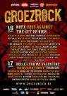 (c) Groezrock Festival 2009 / Zum Vergrößern auf das Bild klicken