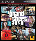 gta4 - EfLC Packshot PS3 (C) Rockstar Games