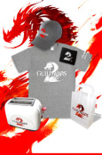 Guild Wars 2 Fanpaket