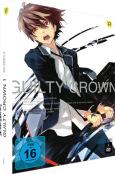 (C) peppermint anime / Guilty Crown Vol. 1 / Zum Vergrößern auf das Bild klicken